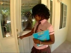 Jasmine - Little Black Girl POV free