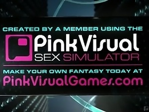 PinkVisualGames presents another user created 3d sex video-