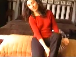 Turkish babe