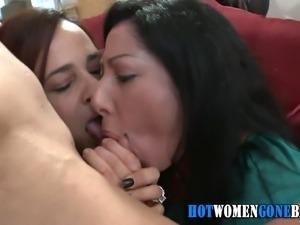 Party amateur tit fucks hard cock