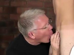 Hot gay Spanking The Schoolboy Jacob Daniels