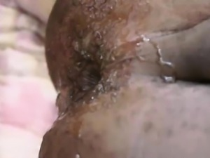 Amateur ethnic africans bareback ass sex