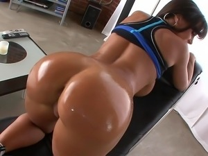 It's all about her fat ass