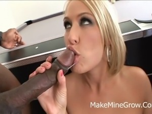 Jordan Blue - Big Ass Babe Fucked Hard And Got a Facial