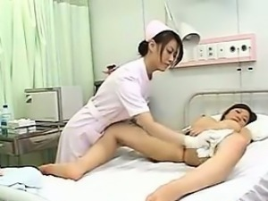Naughty Japanese Lesbians