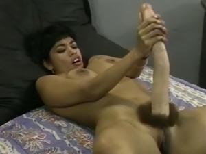 Huge Dick Hermaphrodite 2