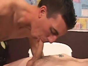 Smooth Twinks Fuck Like Crazy