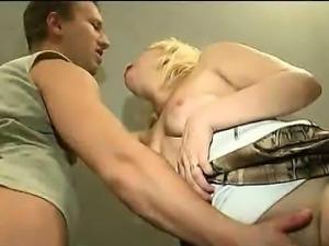 Hot Crazy Pantyhose Mature Seduced And Rammed