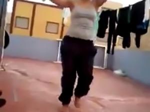 dance maroc
