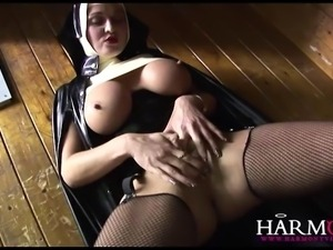 Franki and Keira Farrel love to fuck hard! Watch these two dirty sluts take a...