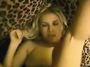 Blonde Teen Anal Fuck