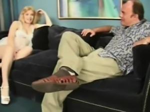 Big Tit Pregnant blonde Loreen