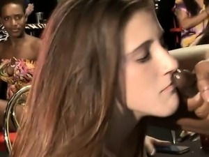These beautiful girls love our penis