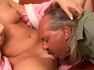 Daddys and Young Girls Compilation
