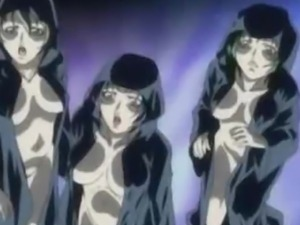 Mix of  movs by anime porn movie World