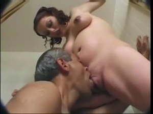 young prego fucks older man