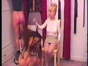 Ff otk spanking