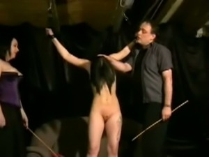 Pixies Caning