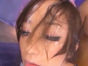Cute Hot Korean Babe Banging