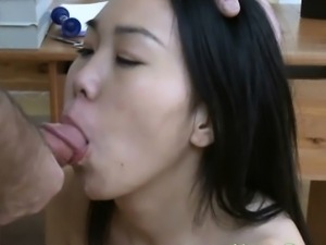 Sweet Czech perverted by the pussy doc