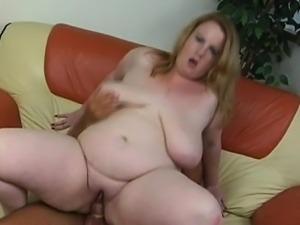 Dark chubby luscious bitch drilled