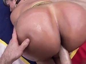 Hot wife brutal fuck