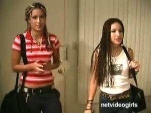 2 Girl Casting free