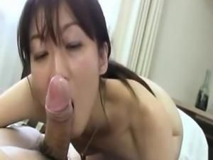Miki Sugimoto - Small Tits JAV Wife Fucking Endlessly