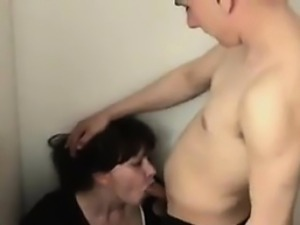 Mature Woman Fucked By A Younger Guy