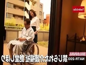 Beautiful Sexy Japanese Girl Having Sex