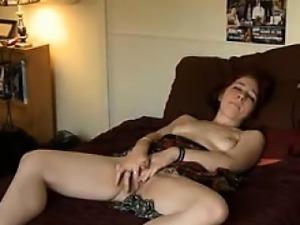Homemade orgasm UK girl Amy