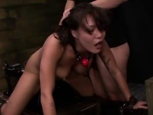 FetishNetwork Mena more slave training