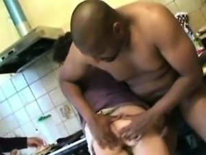 Marina cheats on her husband with 2 dudes