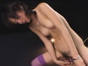 Hardcore Asian Slut Erotic Japanese - Mao Saito