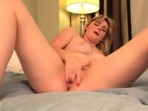 Thick Blonde Fucked By Black Cock in Front of Husband