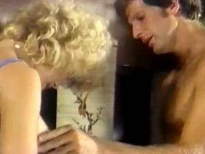 Blonde inside undies has orgasm splash