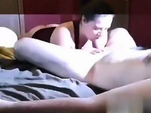 My Affair on CHEAT-MEET.COM - Missy Sucking Georges Dick