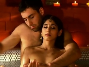 Exotic Tantric Love Affair