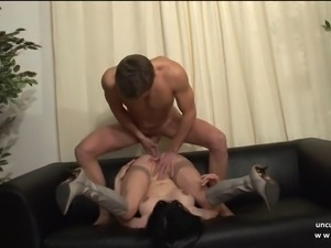 Analyzed, Big-milf, Casting-couch, For-her, French-casting, Hard, Milf-hard