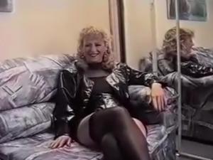 Flashback to the wild 80s era #4