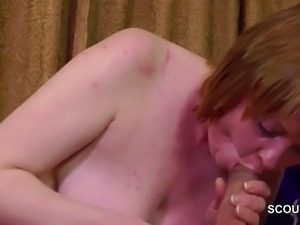 Hairy, Matures, Mom, Anal-time, First-anal-fuck, First-time, First-time-anal,...