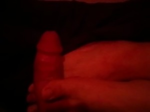 Young french girl makes her first footjob video