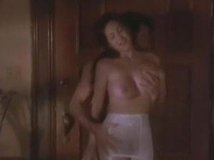 G. Hall sexy nude softcore