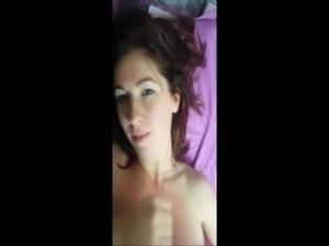Young dutch couple - stolen home video 2