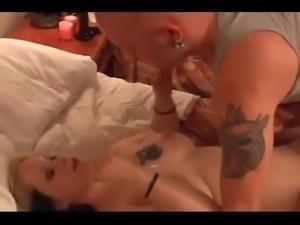Amateur cuck cleanup