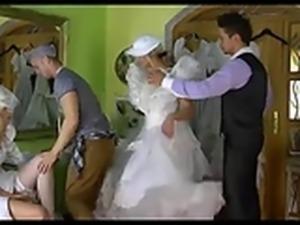 Perverted brides
