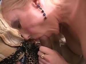 Beautiful Big Black Cock Blowjob 16