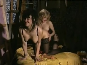 wheezer1  huge white cock for two hot cunts