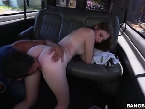 Do you love watching ordinary girls get picked up and convinced to fuck for...