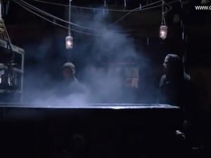 Billie Piper - Full Frontal Nude, Sex Scene - Penny Dreadful S02